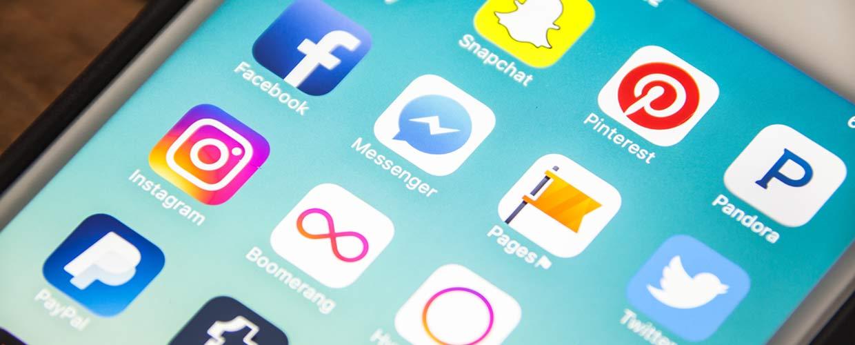 Kreatic agence web à lille s'occupe de la gestion de vos pages réseaux sociaux